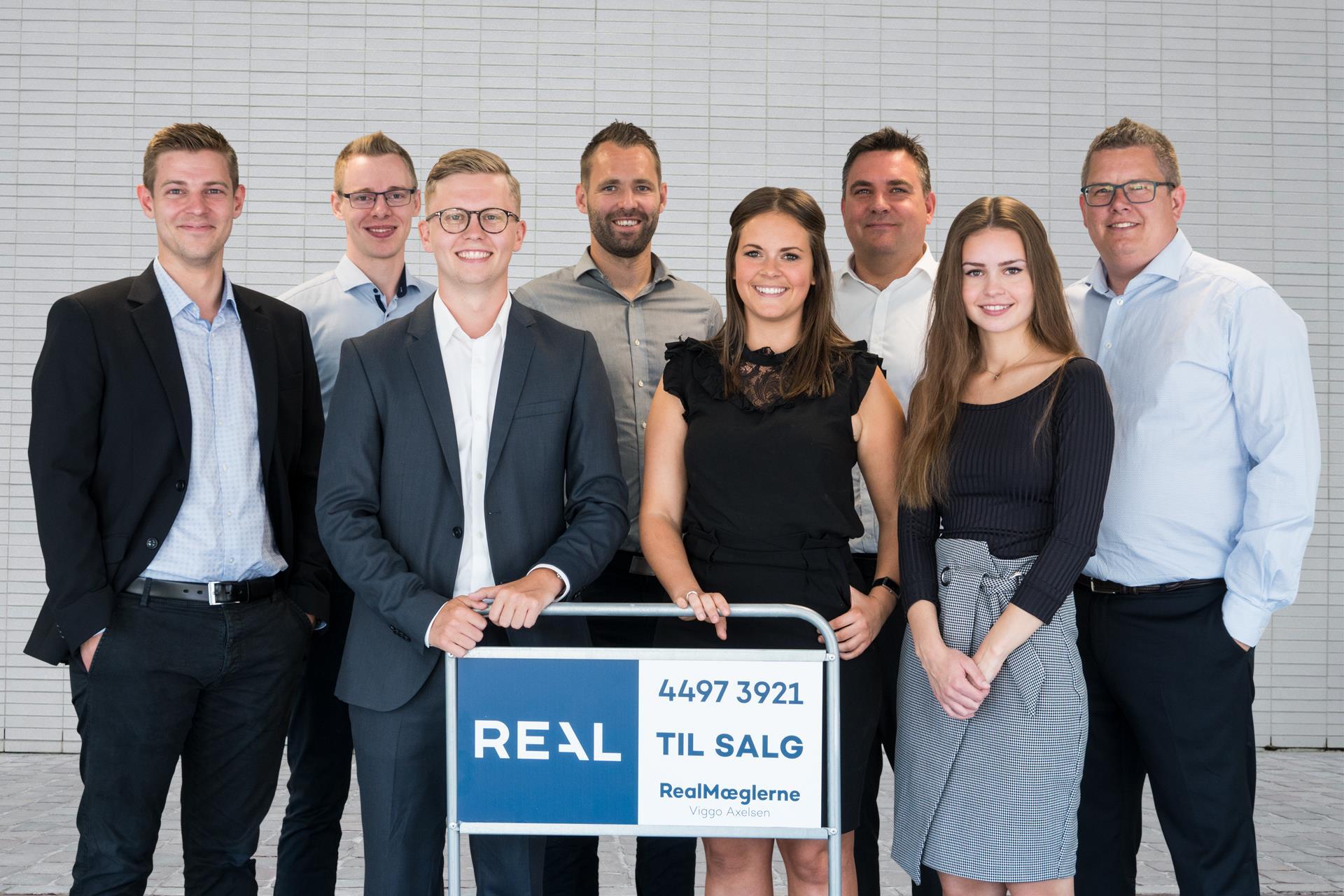 Ejendomsmægler Egedal og Jyllinge - Effektivt boligsalg - RealMæglerne